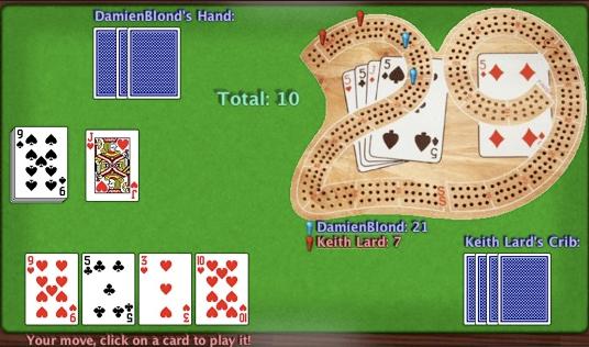 chicago kortspel